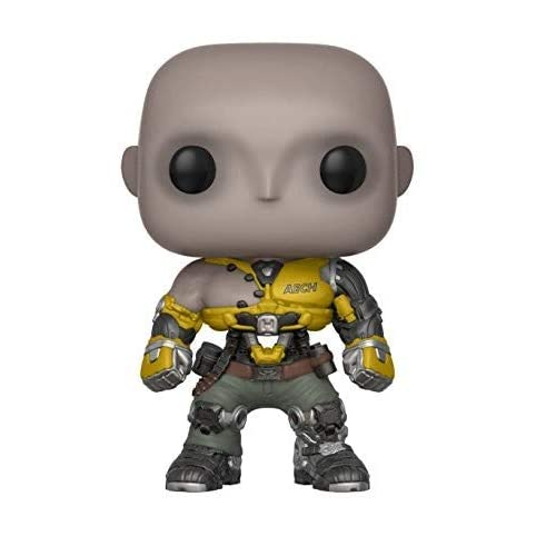 Funko Pop! Movies: Ready Player One Aech Toy