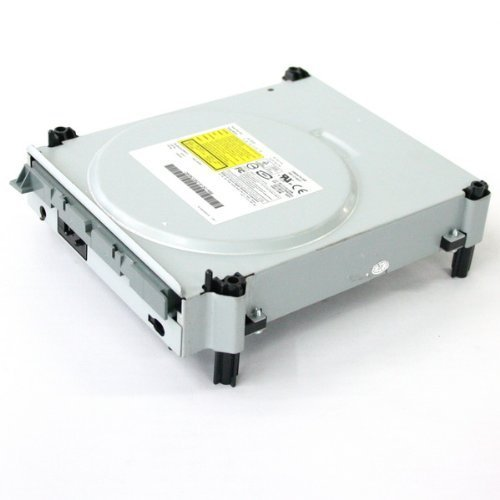 DVD Replacement Drive For Xbox 360 Benq VAD6038