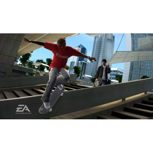 Image 3 of Skate 3 For PlayStation 3 PS3