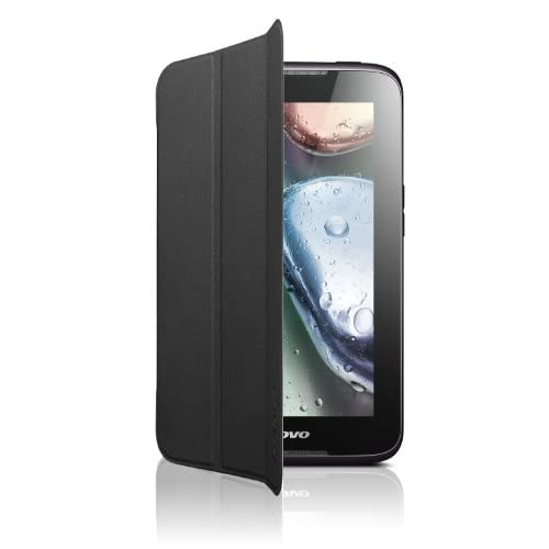 Image 0 of Lenovo A1000 Case Film 888015773 Cover Black Protective OGX672