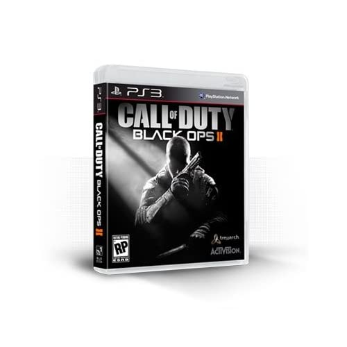 Image 0 of Call Of Duty Black Ops 2 For PlayStation 3 PS3
