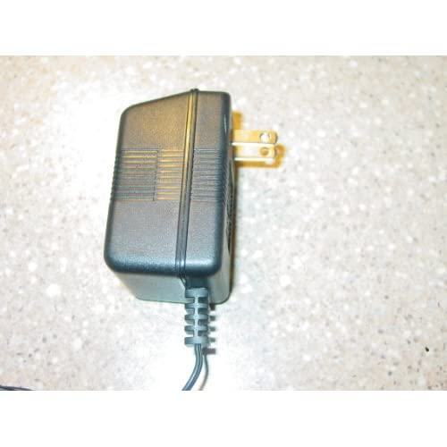 FujiFilm AC Adapter Power Supply Charger Model: AC-5VZ 5V DC 1.5A Wall