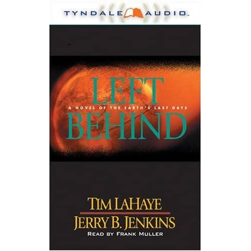 Image 0 of Left Behind Left Behind #1 By Lahaye Tim Jenkins Jerry B Muller Frank Narrator O