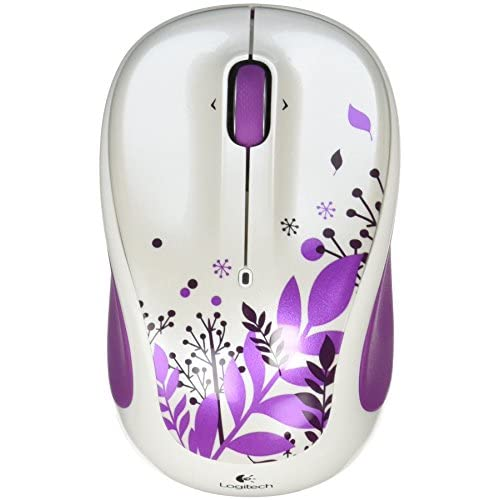Image 0 of Logitech Wireless Mouse Peace M325 910-004144