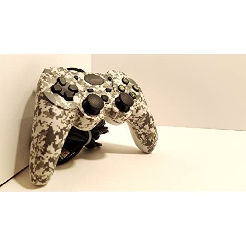 Image 0 of Snakebyte SBO1426 PS3 Wired Controller Camo For PlayStation 3