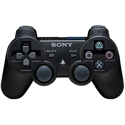 Image 0 of Sony Dualshock 3 Controller For PlayStation 3