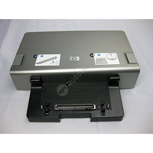 Image 0 of HP HSTNN-I08X 150W Advanced Docking Station