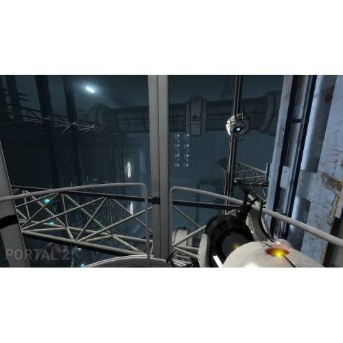 Image 3 of Portal 2 For Xbox 360