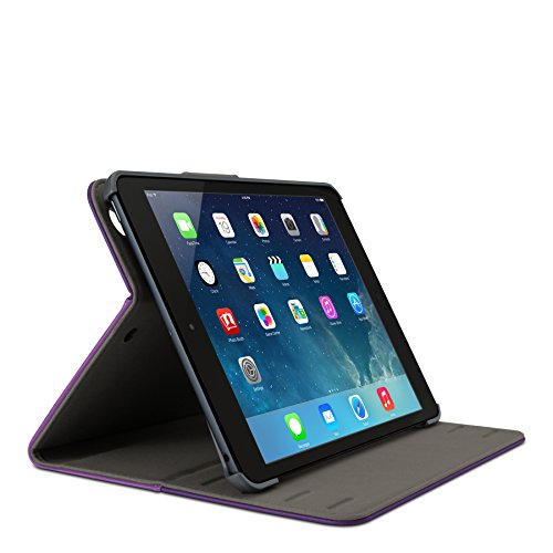 Classic Book Cover Ipad Mini : Belkin classic tab case cover with stand for ipad mini