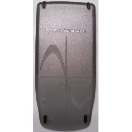 Texas Instruments Ti Slide Case Cover For TI-83 Plus TI-83 TI-86 TI-89