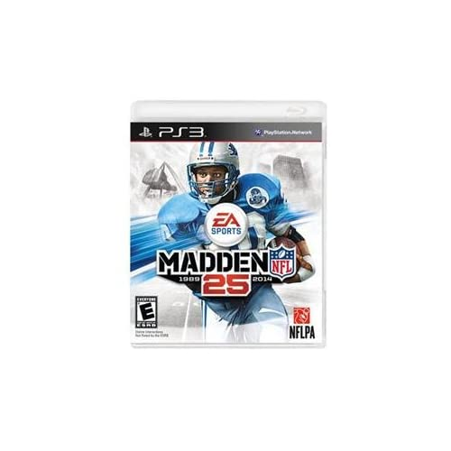 Image 0 of Electronic Arts EA Madden NFL 25 PlayStation 3 PS3