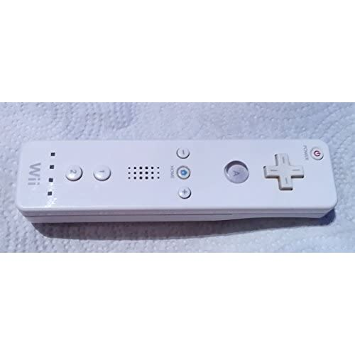 Image 0 of Nintendo Wii OEM Remote Control RVL-003 For Wii U And Wii