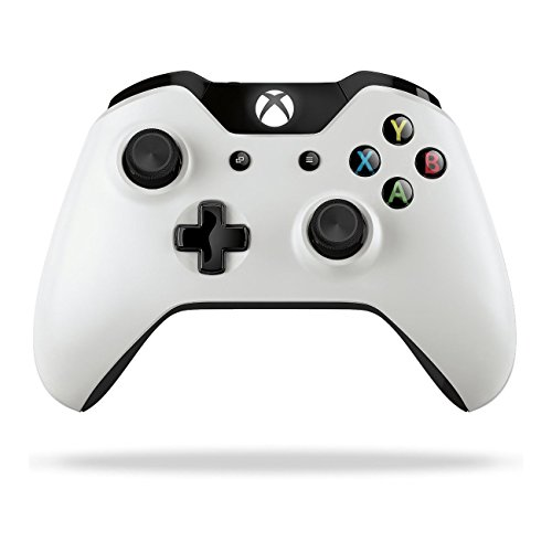 Image 0 of Microsoft OEM Xbox One Wireless Controller White