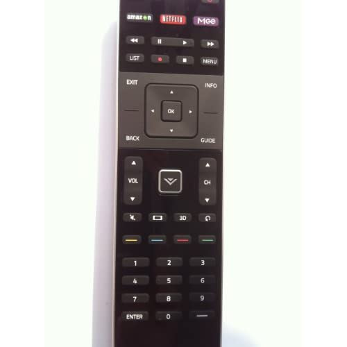 Vizio OEM Original XRT510 LED TV Remote Control