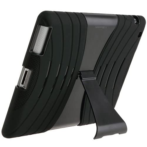 I-Blason Armorbox Stand Series 2 Layer Convertible Hybrid Protection Kick Stand