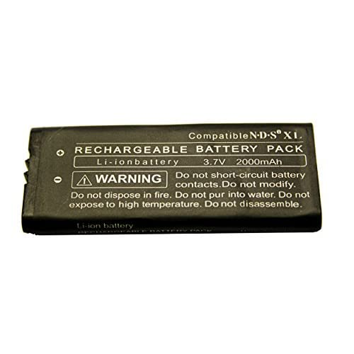 Image 2 of Replacement Battery For Nintendo DSi XL By Mars Devices