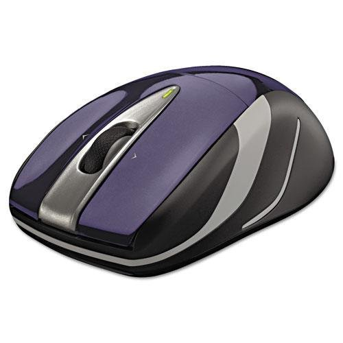 Image 0 of Logitech 910002698 M525 Wireless Mouse Compact Right/left Blue