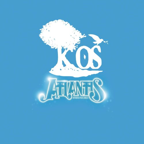 Image 0 of Atlantis: Hymns For Disco By K-Os On Audio CD Album 2007