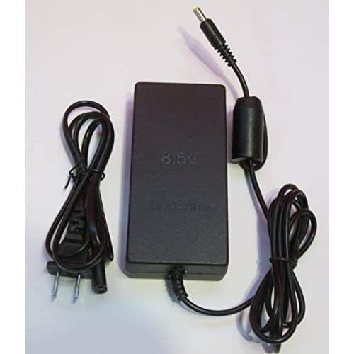 AC Adapter For PlayStation 2 Slim By Mars Devices PS2 Wall Power Charger
