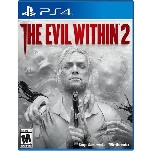Image 0 of The Evil Within 2 For PlayStation 4 PS4