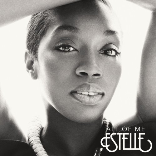 Image 0 of All Of Me By Estelle On Audio CD Album 2012