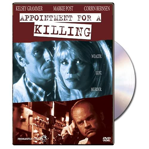 Image 0 of Appointment For A Killing Appointment For A Killing On DVD with Markie Post Dram