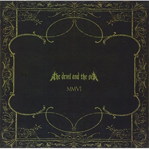 Image 0 of Mmvi By Devil & The Sea On Vinyl Record