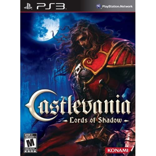 Image 0 of Castlevania: Lords Of Shadow Limited Edition For PlayStation 3 PS3