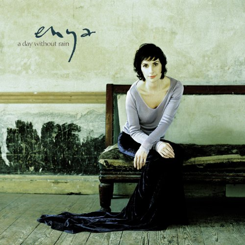 Image 0 of A Day Without Rain By Enya On Audio CD Album World Music 2000