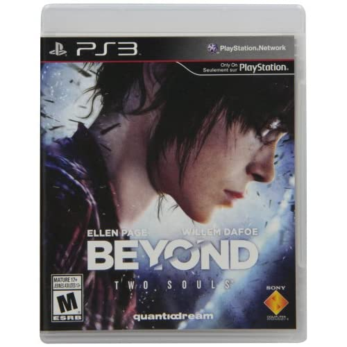 Beyond Two Souls For PlayStation 3 PS3 2