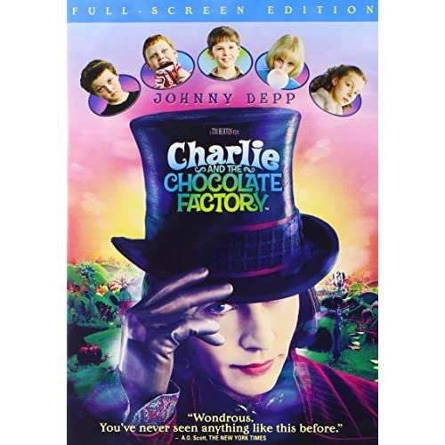 Charlie and the Chocolate Factory - GameSpot