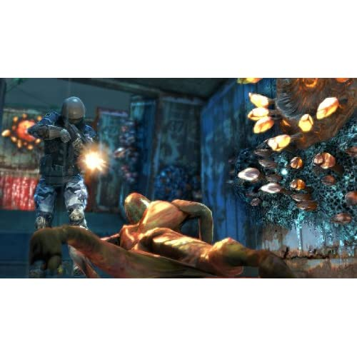 Image 3 of Singularity For PlayStation 3 PS3 Shooter