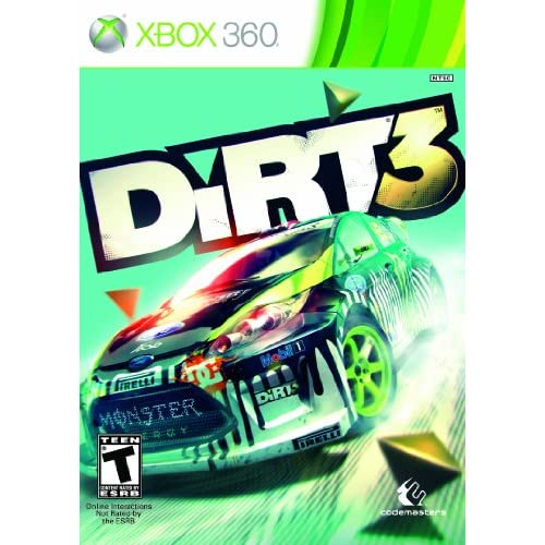 Image 0 of Dirt 3 For Xbox 360