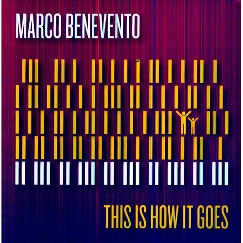 Image 0 of This Is How It Goes Record by Benevento Marco On Vinyl Record LP