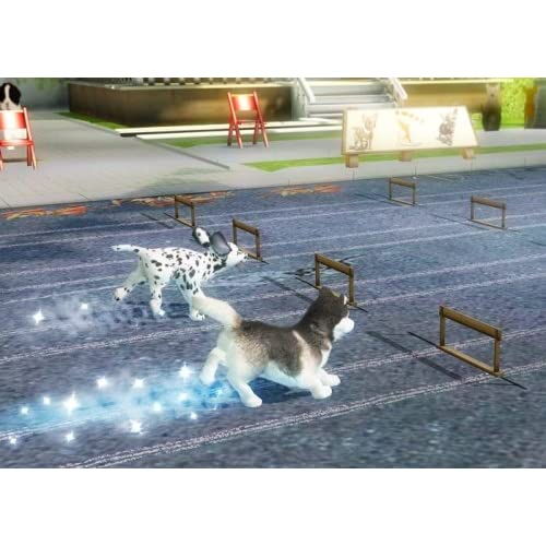 Image 3 of Petz Sports Nintendo Wii And Wii U