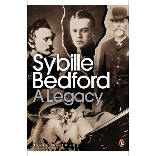 A Legacy Penguin Twentieth Century Classics By Bedford Sybille Book