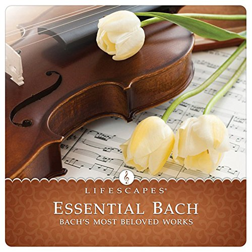 Image 0 of Essential Bach: Bach's Most Beloved Works By Dirk Freymuth Johann
