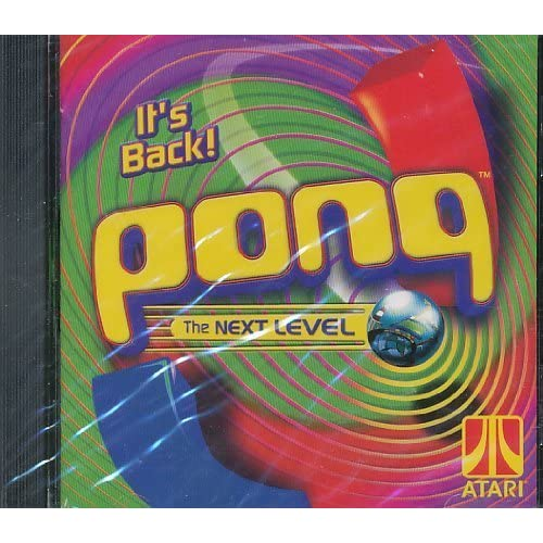 Image 0 of Pong The Next Level Software