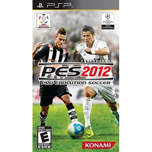 Image 0 of Pro Evolution Soccer 2012 Sony For PSP UMD