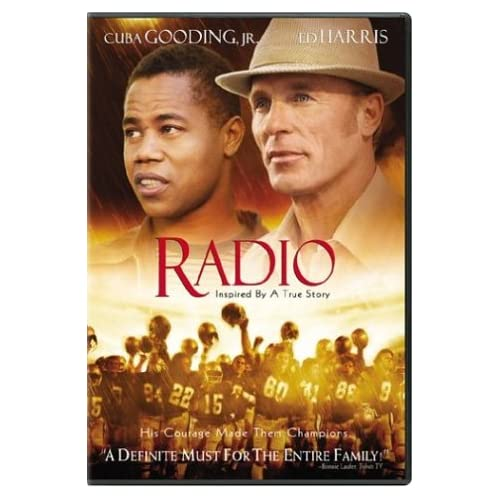 Radio On DVD
