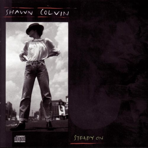 Image 0 of Steady On By Shawn Colvin On Audio CD Album 2009