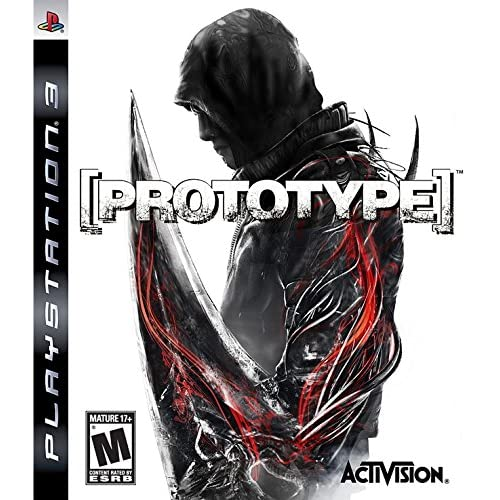 Image 0 of Prototype For PlayStation 3 PS3