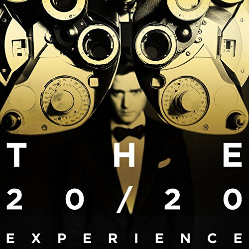 Image 0 of The 20 / 20 Experience 2 Of 2 By Timberlake Justin On Audio CD Album 2
