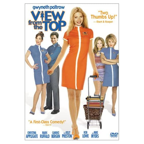 Image 0 of View From The Top By Alan C Blomquist Producer Amy Slotnick Producer