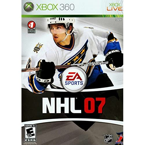 Image 0 of NHL 07 For Xbox 360 Hockey
