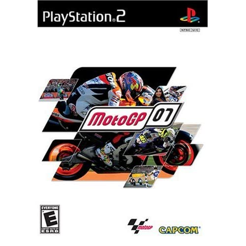 Image 0 of Motogp '07 For PlayStation 2 PS2