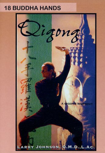 TV Series - 18 Buddha Hands Qigong-DVD for sale in Johannesburg (ID ...