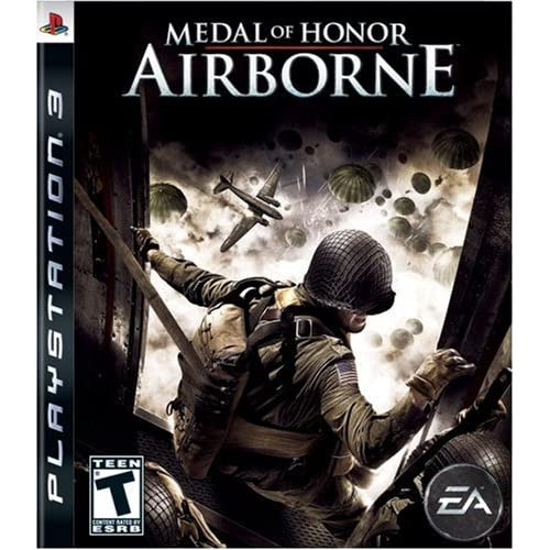 Image 0 of Medal Of Honor: Airborne For PlayStation 3 PS3