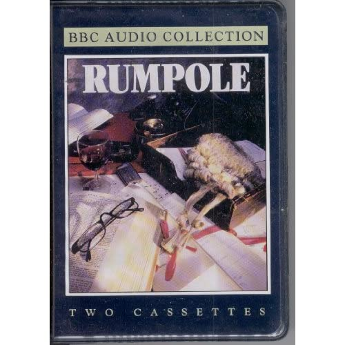 Image 0 of Rumpole: The Confessions Of Guilt The Dear Departed The Man Of God The Expert Wi