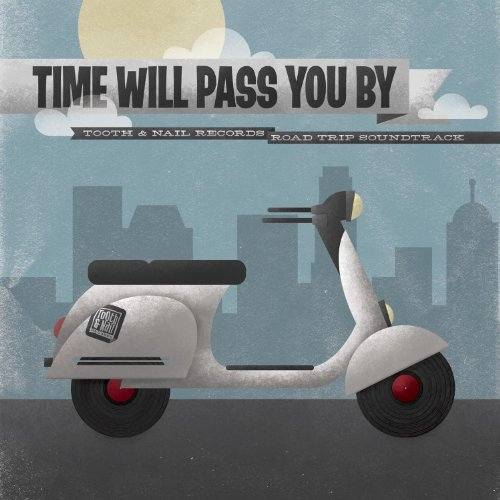 Image 0 of Time Will Pass You By Album On Audio CD 2011